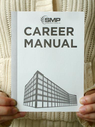 SMP Career Manual